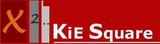 KiE Square Consulting Logo