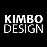 KIMBO Design Logo