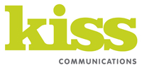 KISS Public Relations Logo