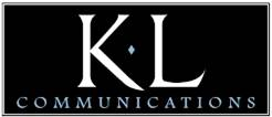 KL Communications, Inc. Logo