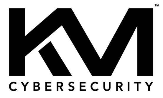 KMCyberSecurity Logo