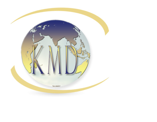 KMD Business Consulting Logo