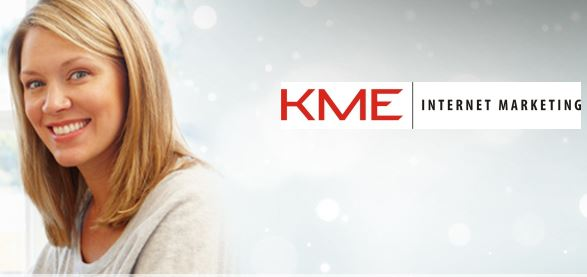 KME Internet Marketing Logo