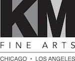 KM Fine Arts Logo