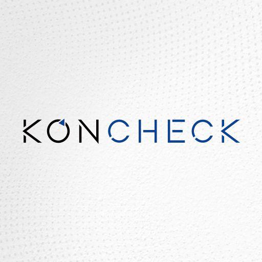 KONCHECK Logo