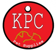 KPC Pet Supplies Logo