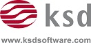 KSD Software Norway AS Logo