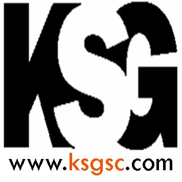 KSG Strategic Consulting Logo