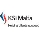 KSi Malta Logo