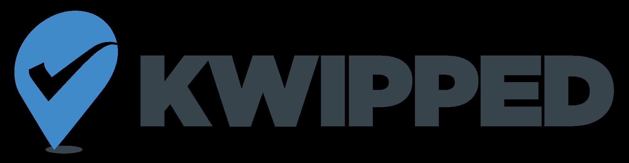 KWIPPED, Inc. Logo
