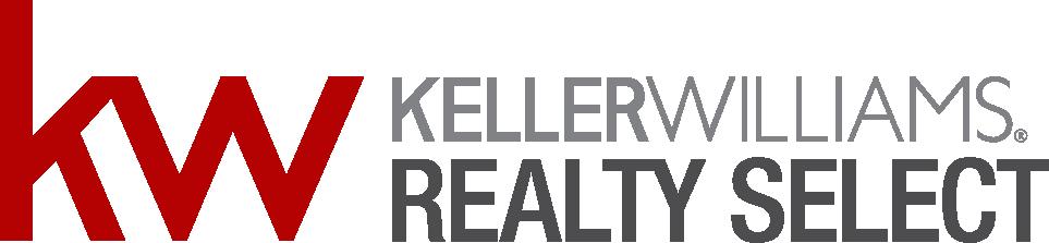 Keller Williams Realty Select Logo