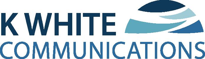 KWhiteComm Logo