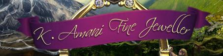 K_Amani_FineJeweller Logo