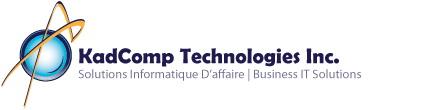 Kadcomp Logo