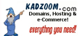 Kadzoom Technologies, Inc Logo