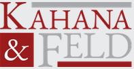 KahanaAndFeld Logo