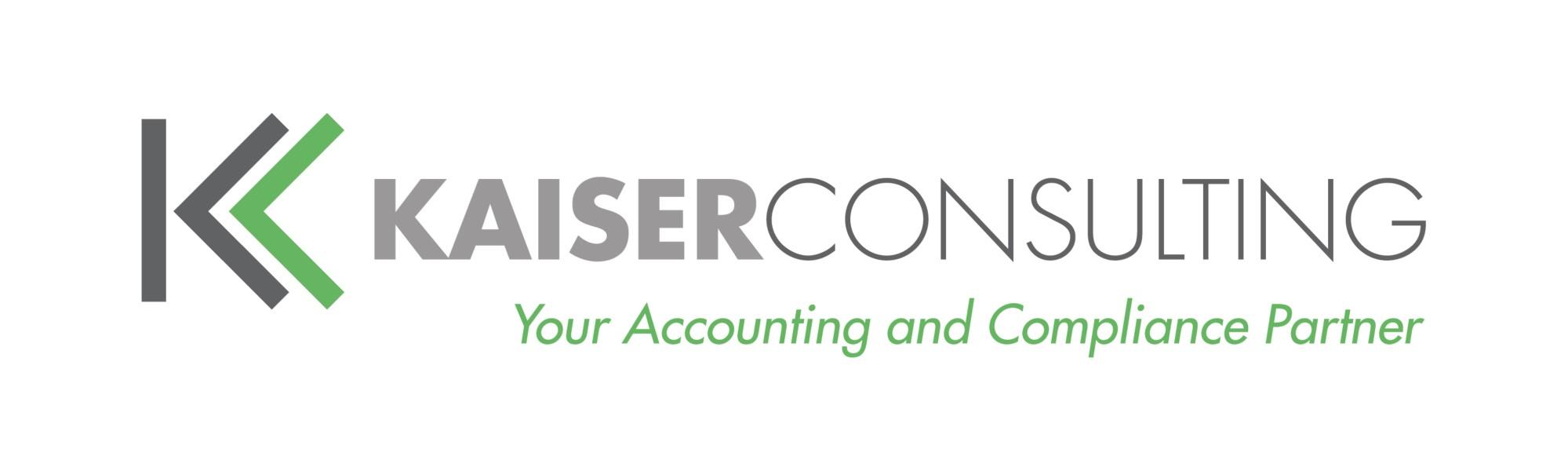 Kaiser Consulting, LLC Logo