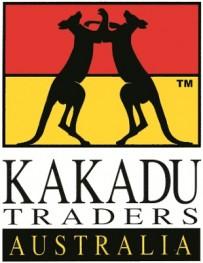 Kakadu Traders Australia Logo