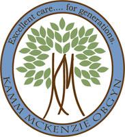 Kamm McKenzie OBGYN Logo