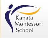 Kanata Montessori School Logo