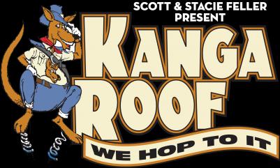 Kanga Roof Austin Logo