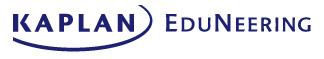 Kaplan EduNeering Logo