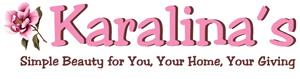 Karalina's Logo