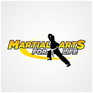 Martial Arts for Life Logo