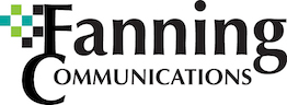 Fanning Communications Logo