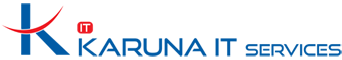KarunaITServices Logo