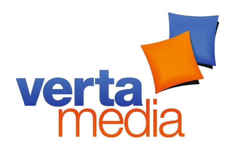 VertaMedia LLC Logo