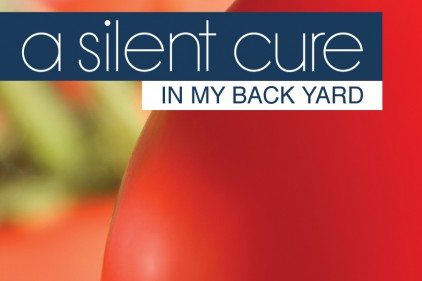 A Silent Cure in my Back Yard
