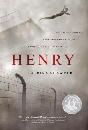 Author Katrina Shawver Logo