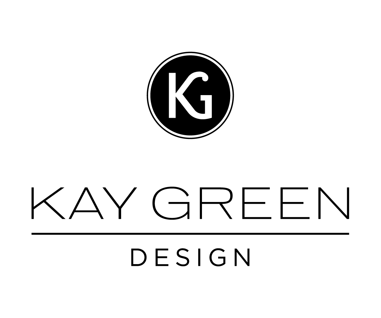 Kay Green Design Logo