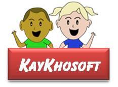 KayKhosoft LLC Logo