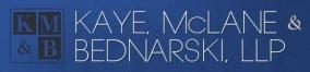 Kaye, McLane & Bednarski, LLP Logo