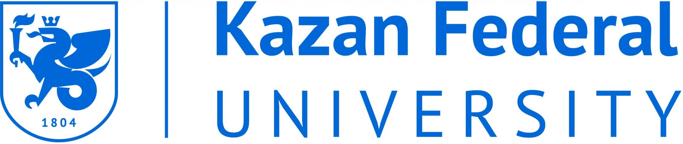 Kazan Federal University Logo