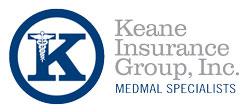 The Keane Insurance Group Logo
