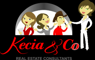 Kecia-Co Logo