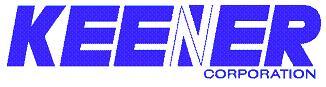 Keener Corporation Logo