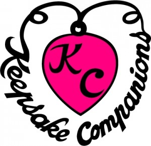 KeepsakeCompanions Logo