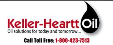 KellerHeartt Logo