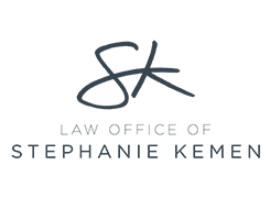 Law Office of Stephenie Kemen Logo