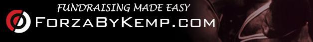 KempFit (Formerly ForzaByKemp) Logo