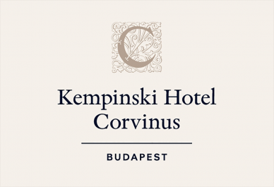 Kempinski Hotel Corvinus Budapest Logo
