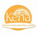 Kena Activewear Logo