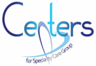 Centers for Specialty Care Group Logo