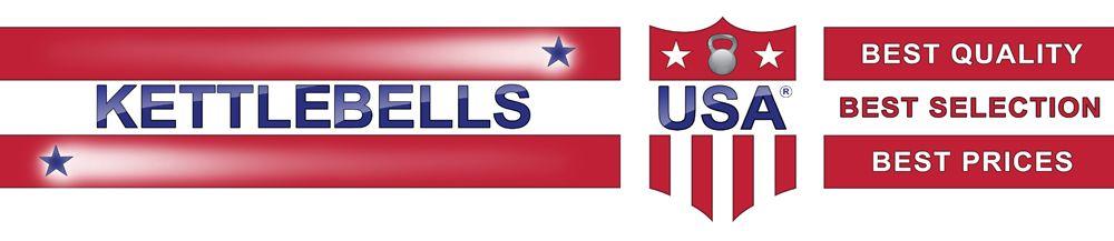Kettlebells USA® Logo