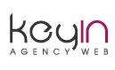 KeyIn Web Agency Logo