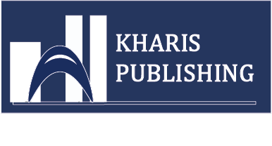 Kharis Publishing Logo